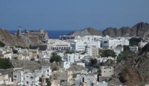 visa to Oman from Saudi Arabia