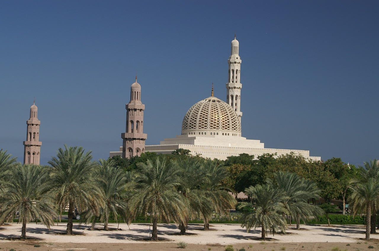 Visa To Oman For Russian Citizens – Do Russians require a visa?