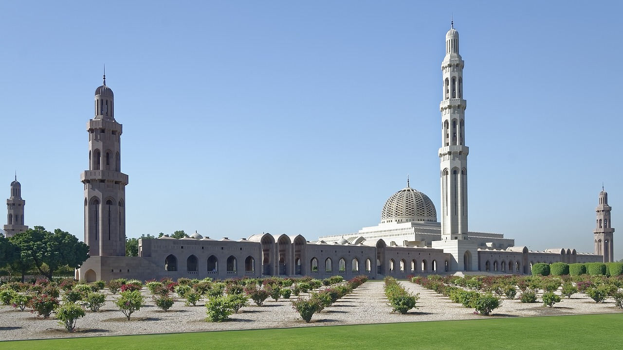 Visa To Oman For Turkish Citizens – The whole process is smooth and quick
