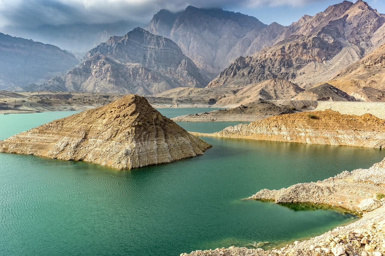 Visa to Oman for Irish Citizens – Fill out a short application form
