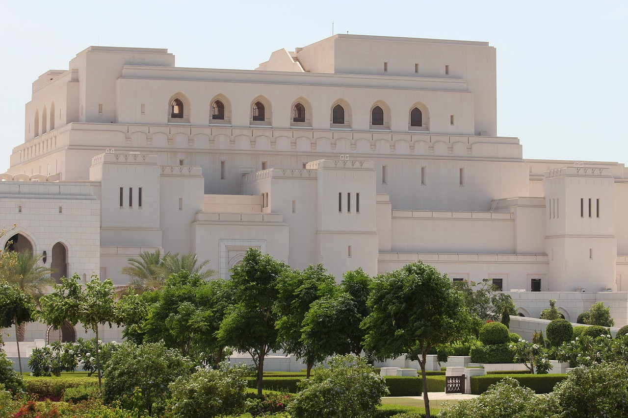 Visa To Oman For Qatar Citizens – Electronic travel authorization