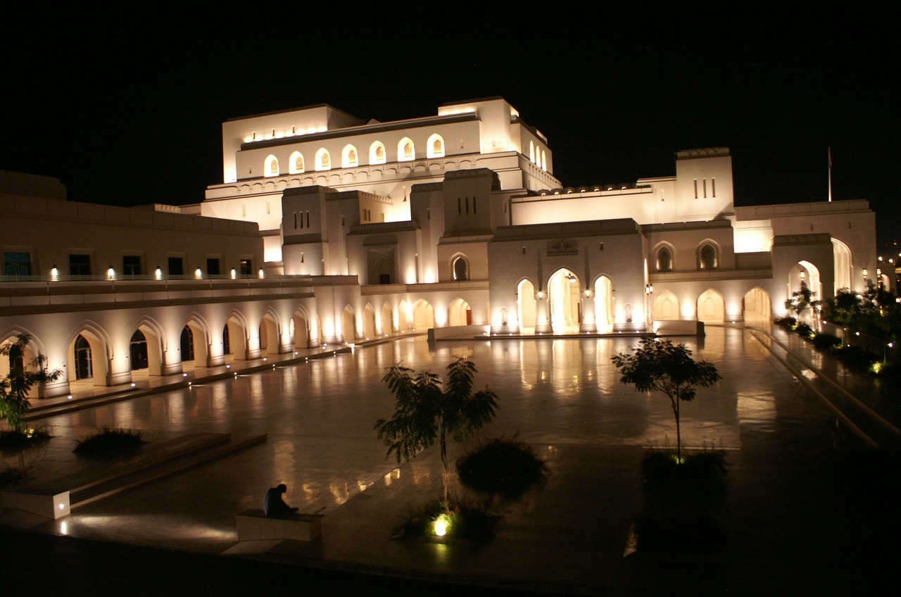 Visa For Oman From Saudi Arabia – All that is required is a valid passport