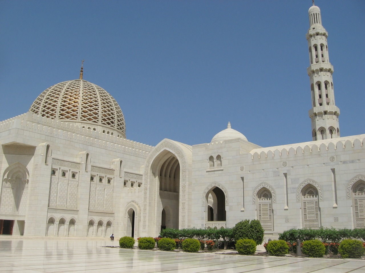 How To Apply For Oman Tourist Visa?