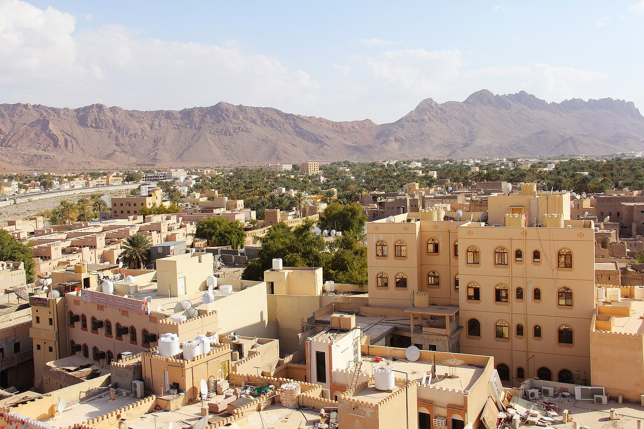How To Find My Visa Application Number For Oman?