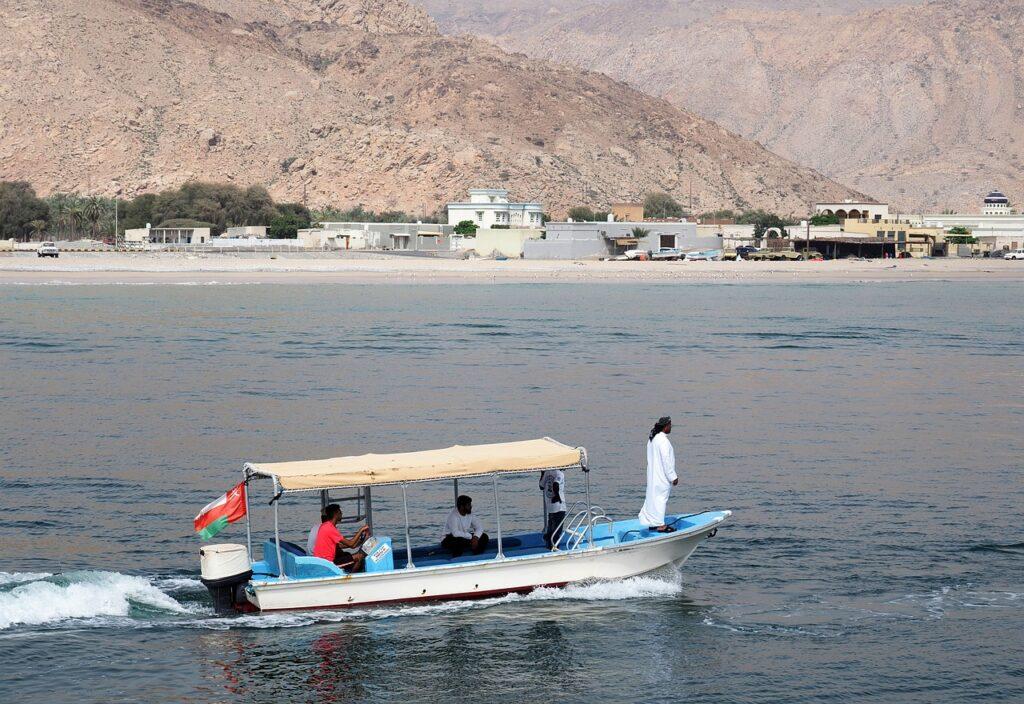 How To Get Oman Visa From Kenya
