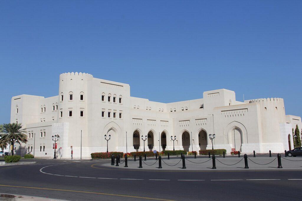 How To Get Oman Visit Visa From Bangladesh?